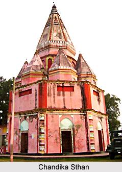 Saharsa District, Bihar