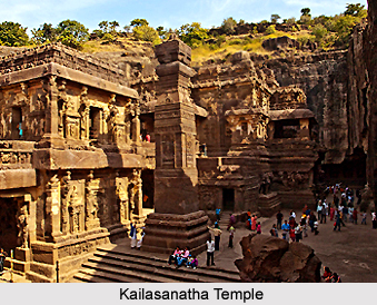 West India Temples