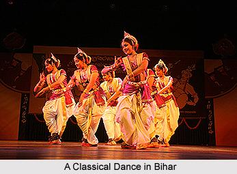Culture of Bihar