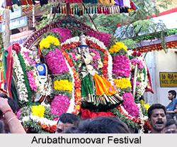 Fairs and Festivals of Chennai, Tamil Nadu