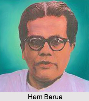 Assamese Poetry in Jayanti Era