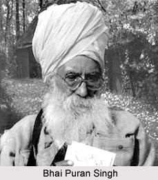 Bhai Puran Singh, Indian Social Activist