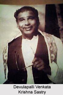 Bhava Kavitvam, Telugu Poetry in Twentieth Century