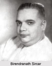 Birendranath Sircar, Indian Film Producer