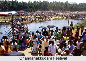 Chandanakkudam Festival of Pathanamthitta, Kerala