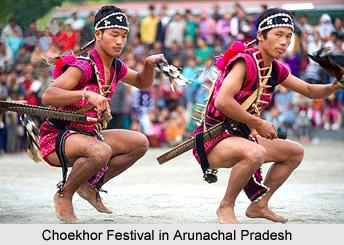 Choekhor Festival, Arunachal Pradesh