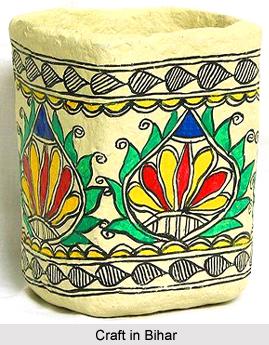 Art and Craft of Bihar