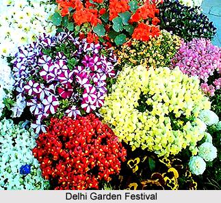 Delhi Garden Festival