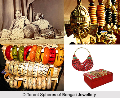 Tribal Jewellery of West Bengal