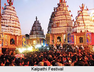 Festivals of Palakkad, Kerala