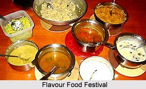 Festivals of Thiruvananthapuram, Kerala, South India