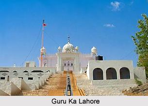 Guru Ka Lahore, Bassi, Bilaspur, Himachal Pradesh