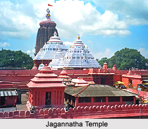 East India Temples