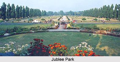 Jubilee Park, Jamshedpur