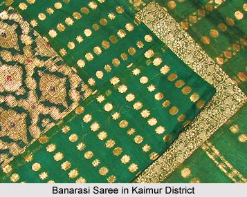 Kaimur District, Bihar