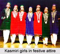 Festivals of Jammu & Kashmir , India