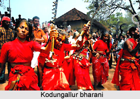 Festivals of Thrissur District , Kerala