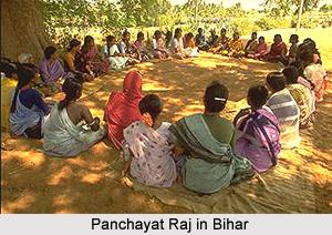 Local Self Government of Bihar