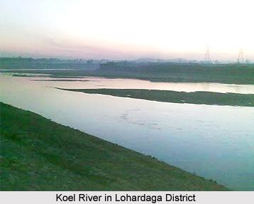 Lohardaga District, Jharkhand