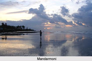 Mandarmoni, West Bengal