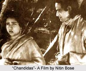 Nitin Bose, Indian Director