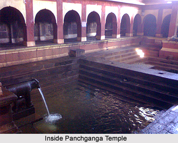 Pilgrimage Tourism in Mahabaleshwar