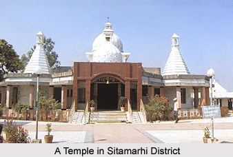 Pilgrimage Tourism in Sitamarhi District