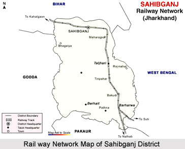 Sahibganj District, Jharkhand
