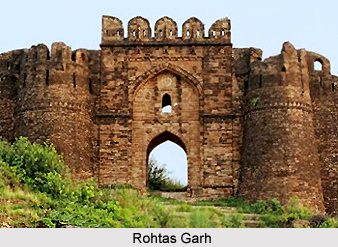Rohtas District, Bihar