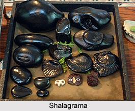 Shalagrama, Garuda Purana