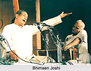 Shree Ramaseva Mandali Music Festival,Karnataka