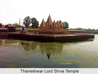 Temples in Samastipur District