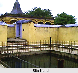 Tourism in Munger District