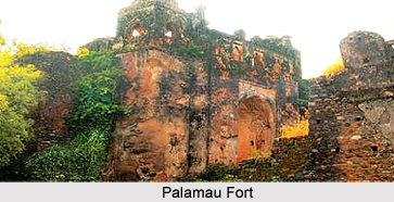 Tourism in Palamu District