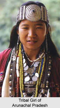 Tribal Jewellery of Arunachal Pradesh