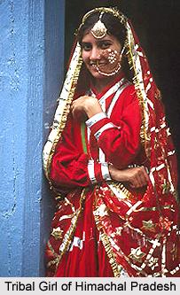 Tribal Jewellery of Himachal Pradesh