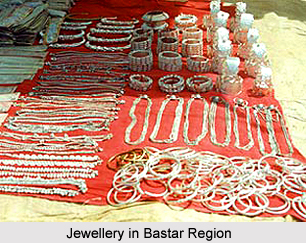 Tribal jewellery of Madhya Pradesh