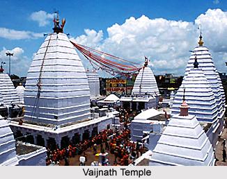 Vaijnath Temple, West Bengal