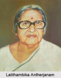 Women writers in Malayalam Literature