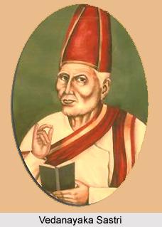 Works of Vedanayaka Sastri