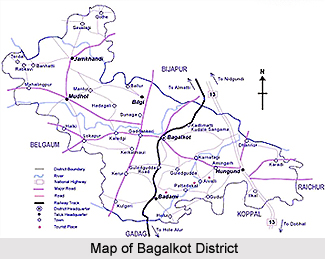 Bagalkot District, Karnataka