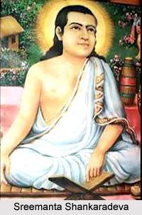 Contribution of Sreemanta Shankaradeva to Ankiya Nats