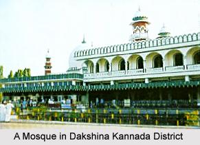 Tourist places in Dakshina Kannada, Karnataka