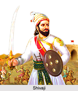 Battle in Konkan, Conquests of Shivaji