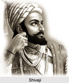 Battle in Poona, Conquests of Shivaji
