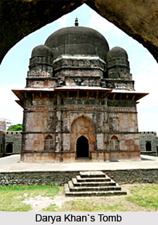 Monuments Of Mandu, Monuments Of Madhya Pradesh