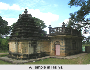Haliyal, Karnataka