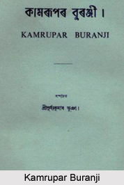Historical Writings in Assamese Literature