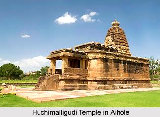 Aihole ,  Karnataka