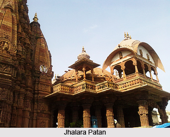 Administration of Jhalawar District, Rajasthan
